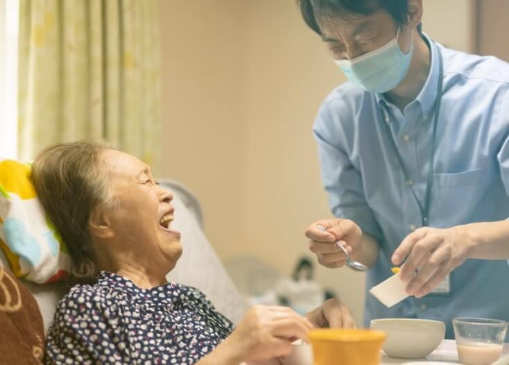 ごはんがたべたい。歯科